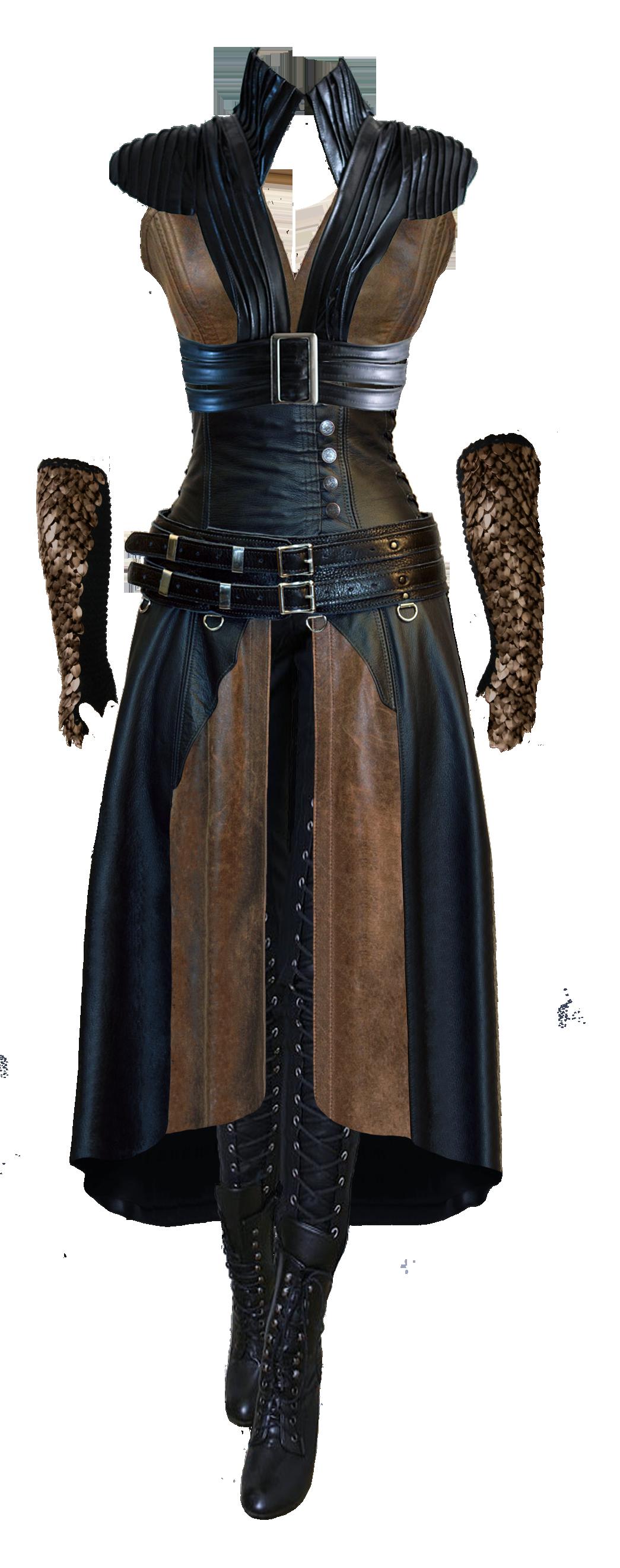 Wraith Queen Fireshade costume concept art. by utan77.deviantart.com on @DeviantArt