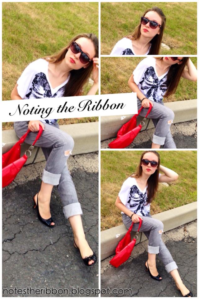 notestheribbon: Fashion Fix ::: ~ Noting the Ribbon ~ :::
