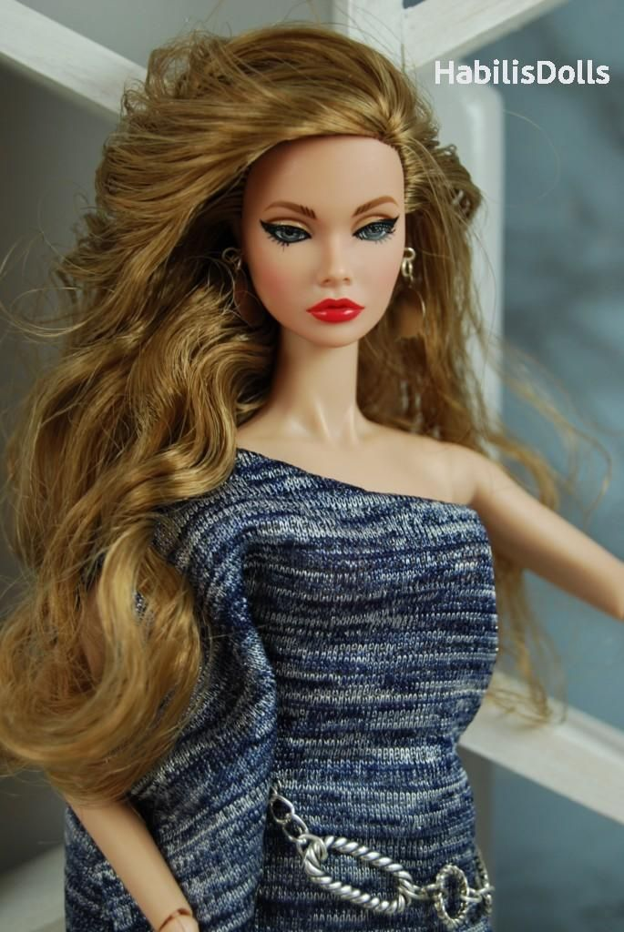 lovely hair Glamour dolls, Beautiful fashion, Glamour