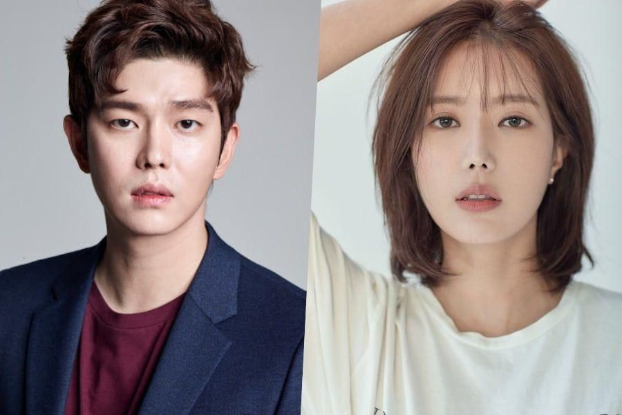 Yoon Kyun Sang In Talks Alongside Im Soo Hyang For New Drama About Love Triangle Involving 2 Brothers