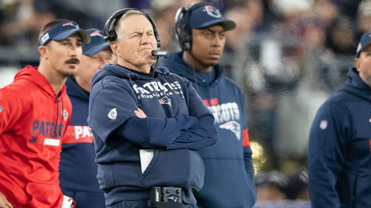 Patriots' footage of Bengals sideline aired on TV