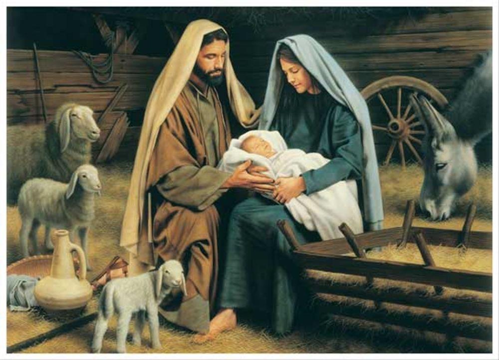 Уметь жить с иисусом как