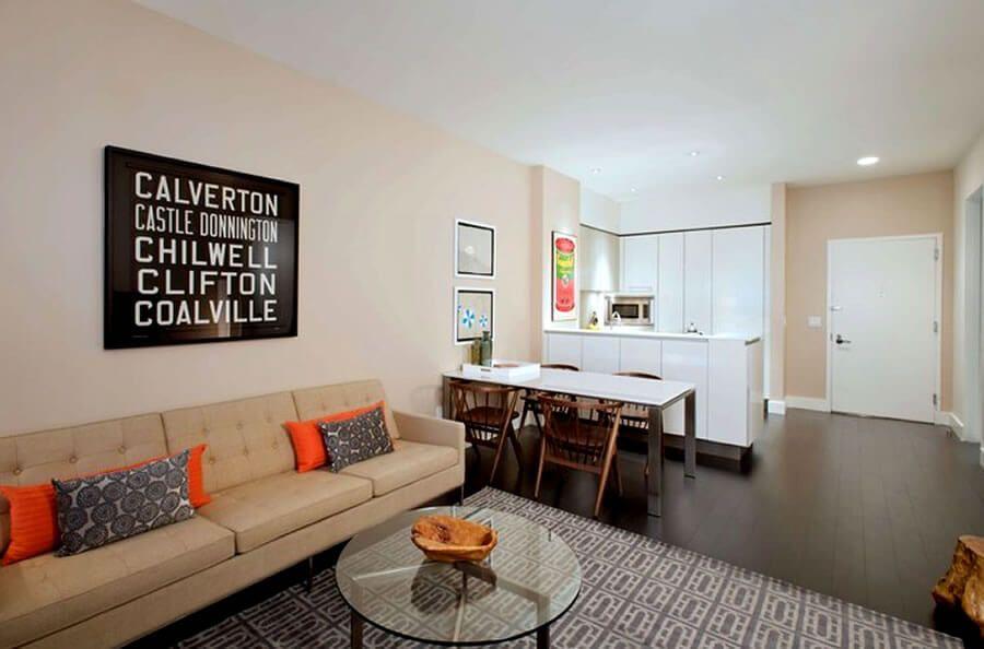 Stunning Condo Interior Design Ideas For 2018 Living Room Decor