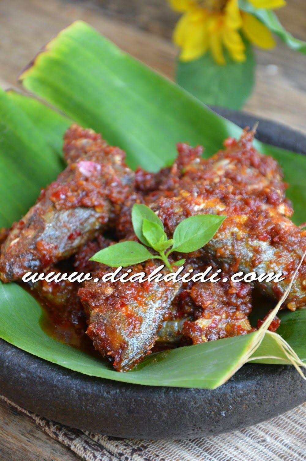 Brokoli Crispi Ikan Bumbu Kecap Pedas Resep Masakan Resep Masakan Indonesia Makanan Enak