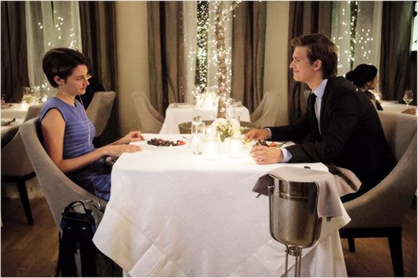 """New stills from """"The Fault in Our Stars"""" movie"""