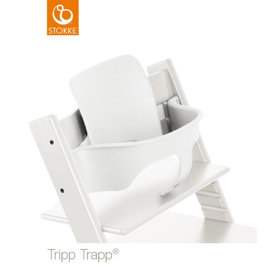 STOKKE® Tripp Trapp® Baby Set Weiß