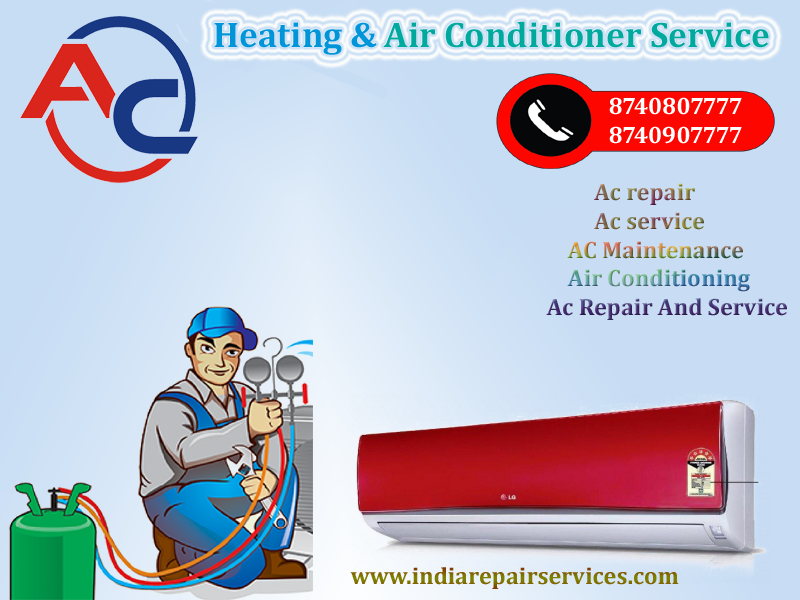 Bangalore Repair Services serve our customers in different