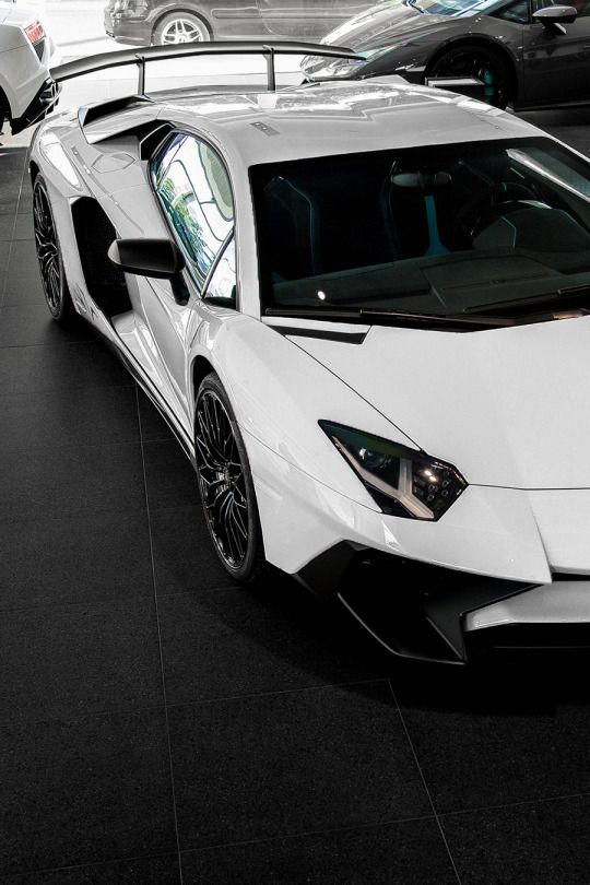 Cool Lamborghini SV By SF Photography Edited By MFL I Love - Cool cars snapchat