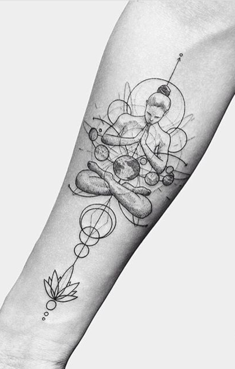 24 Creative Arm Tattoo Designs For Men That All Women Love A Simple Linework Or Geometric Design Is More Tattoos For Guys Body Art Tattoos Tattoo Designs Men
