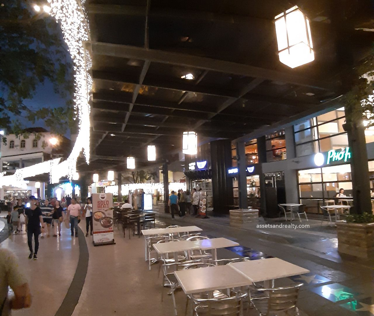 Check Out Nice Restaurants Found At Eastwoodcity Located At