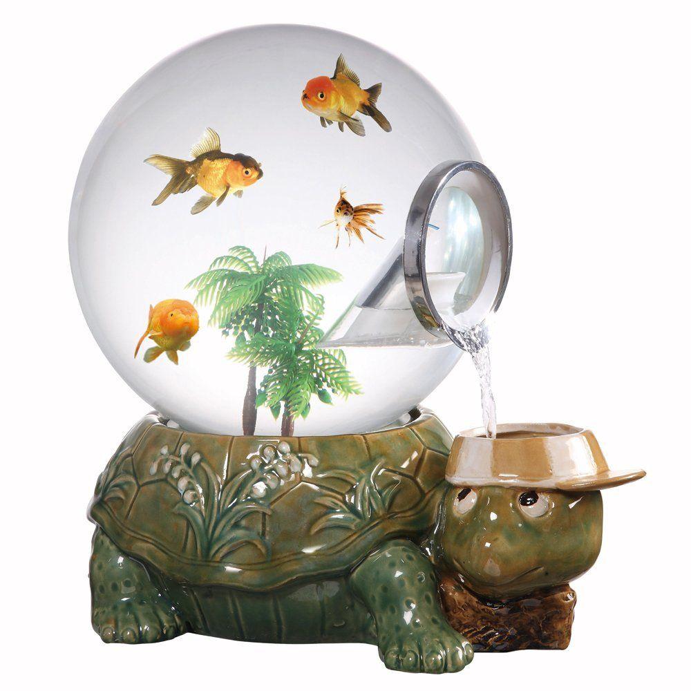 Unique betta fish bowls unique fish tanks aquatic art for Fish bowl fish