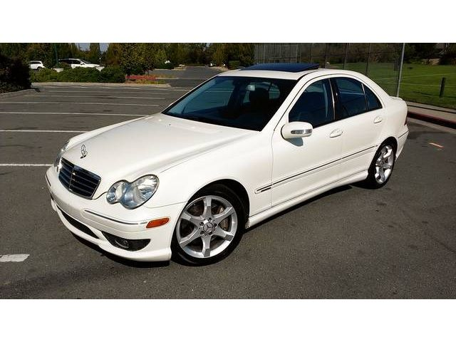 2007 mercedes benz c230 sport whips pinterest for Mercedes benz c230 sport