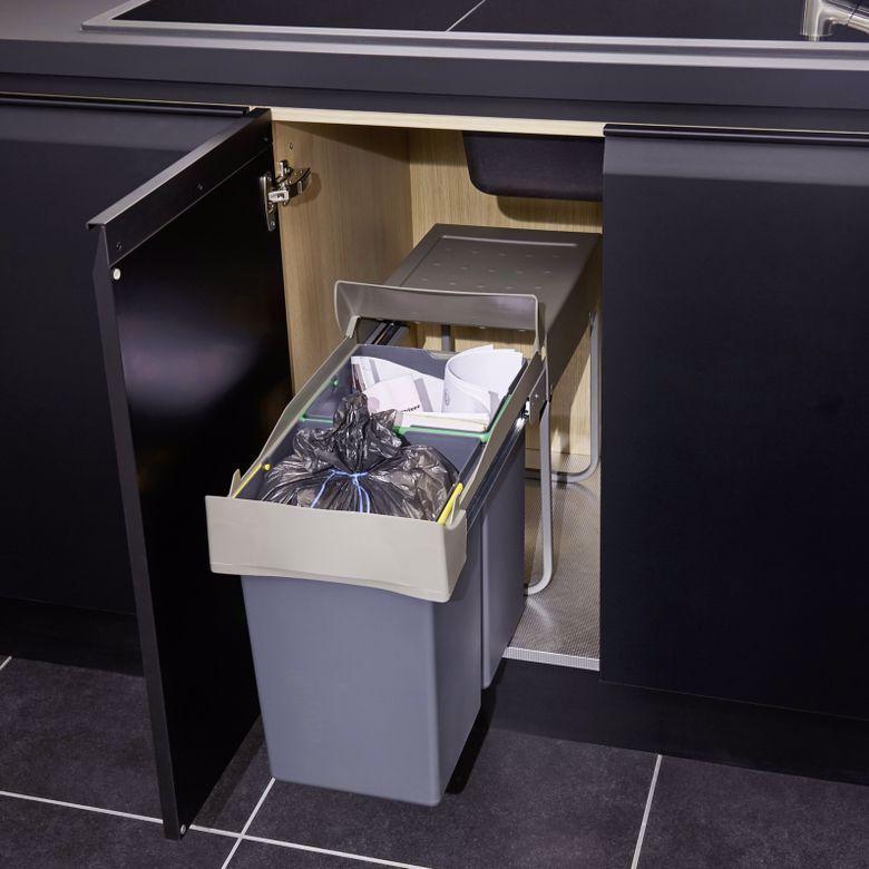 Poubelle Pour Tri Selectif 2020 Luminaire Suspension Trash Can Tall Trash Can