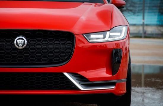 Zo gaan toekomstige Jaguars en Land Rovers mogelijk heten