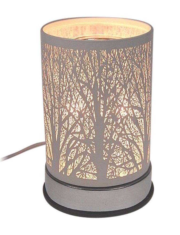 Essential Oils And Diffusers 20553 Electric Touch Fragrance Aromatherapy Oil Lamp Warmer Diffuser Wax Melts Tree Buy It Now Only Oil Lamps Lamp Oil Warmer