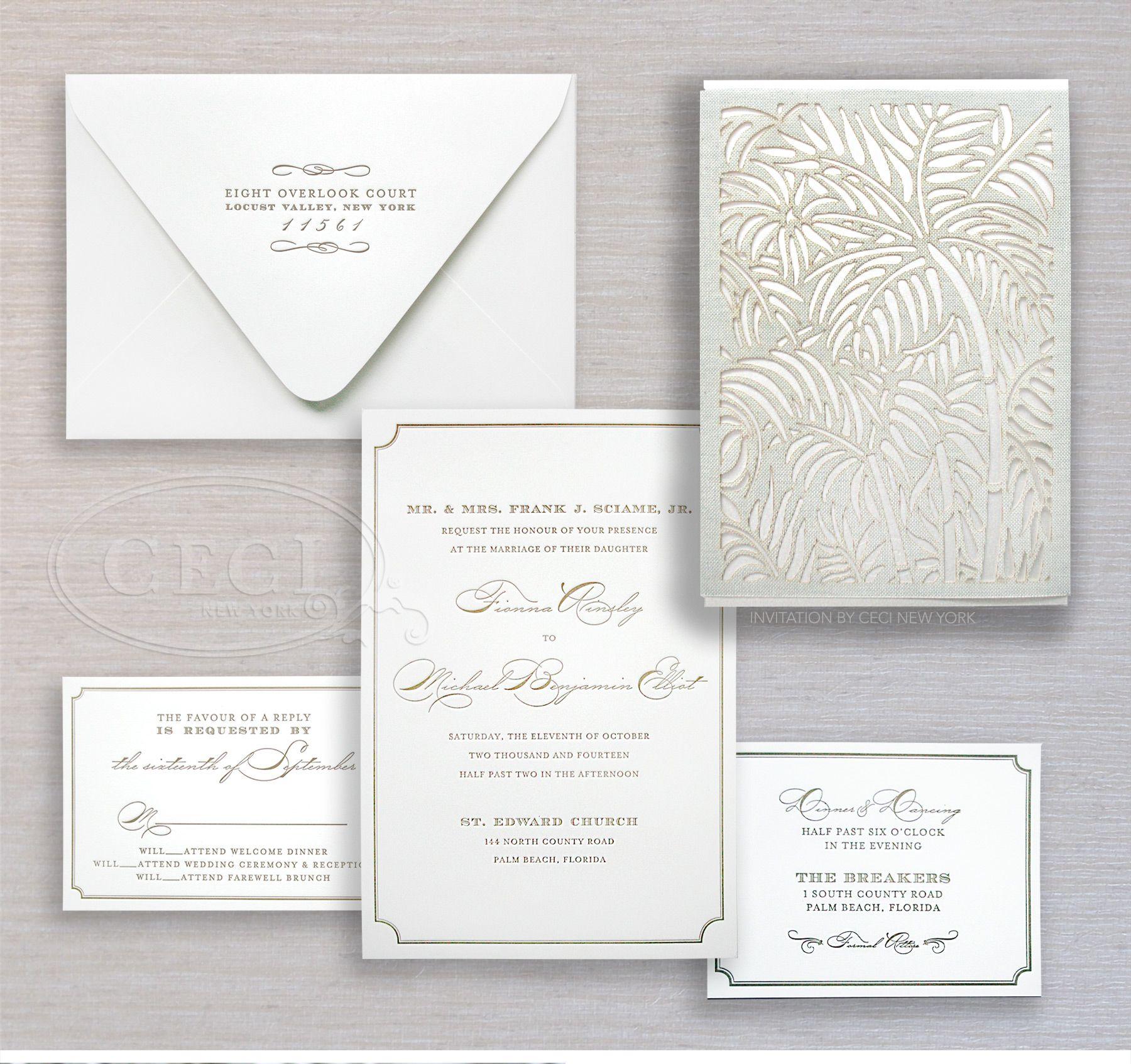 Best Michaels Wedding Invitations Free