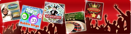 MrMega offers live online casino gambling, betting with amazing 3D slots as well. Enjoy the wide range of casino for real money and WIN up to £1,000,000!