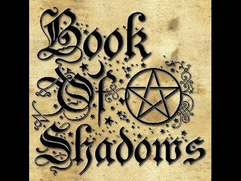 free book of shadows word doc template for creating your electronic