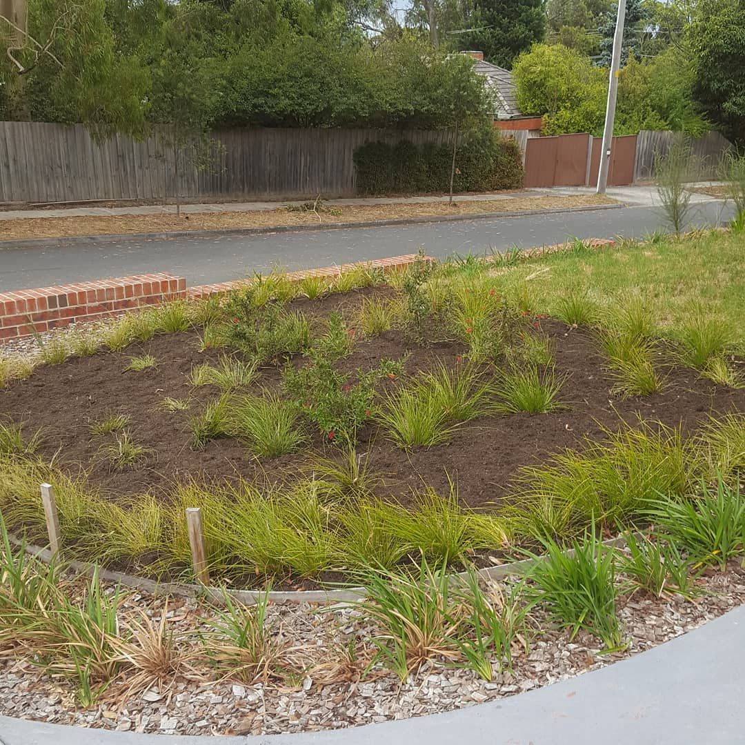 Mulching #handyman #home #house #trade #business #website #melbourne ...