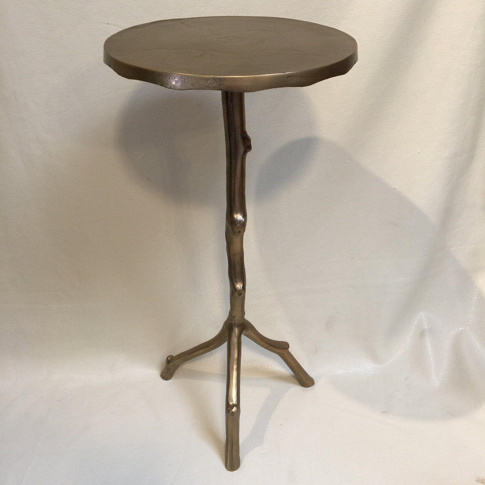 Tree Branch Side Table Nursery Ideas Table Table Furniture