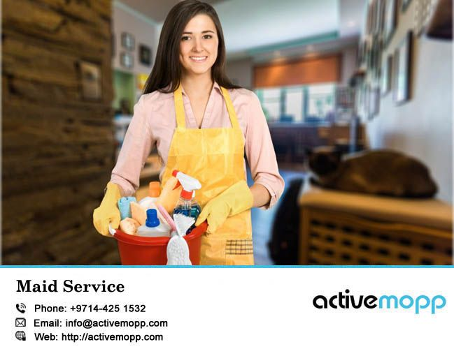 Professional cleaning service for your home or office. Our ...