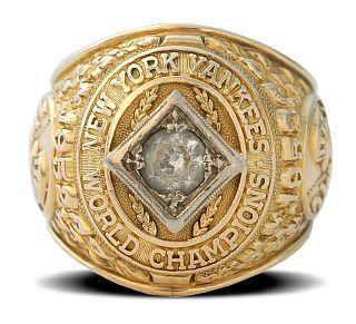 1952 New York Yankees