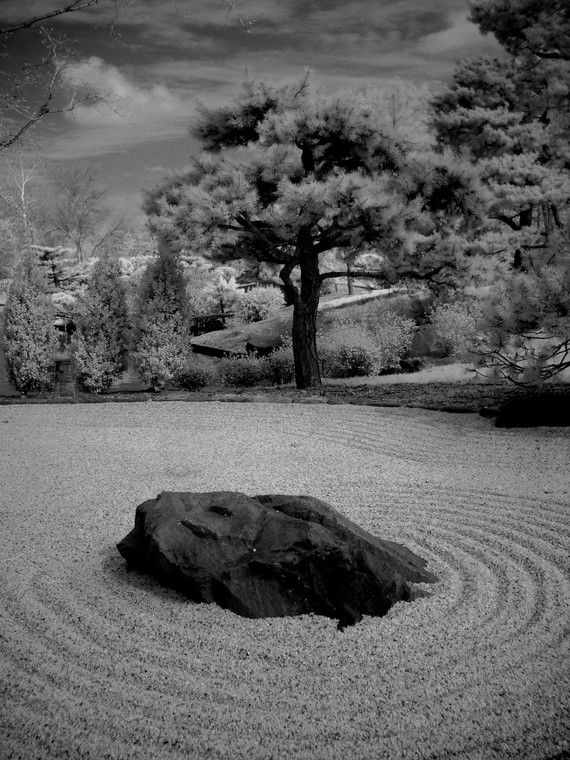 Harmony and peace feng shui photography by fengshuiphotography infrared photography zen