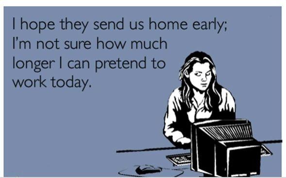 Work Ecard Work Humor Fun At Work Ecards Funny