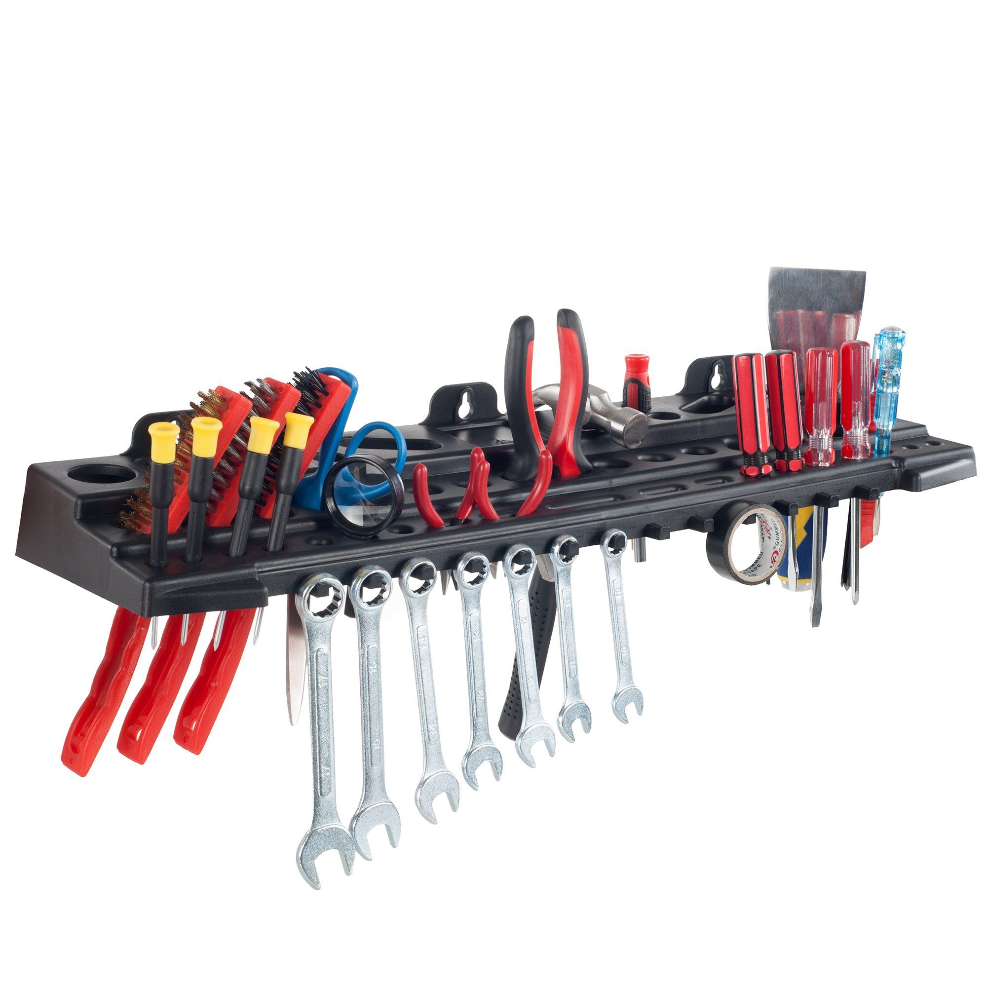 Multitool Organizer for Hand Tools Automotive Tools and Electric