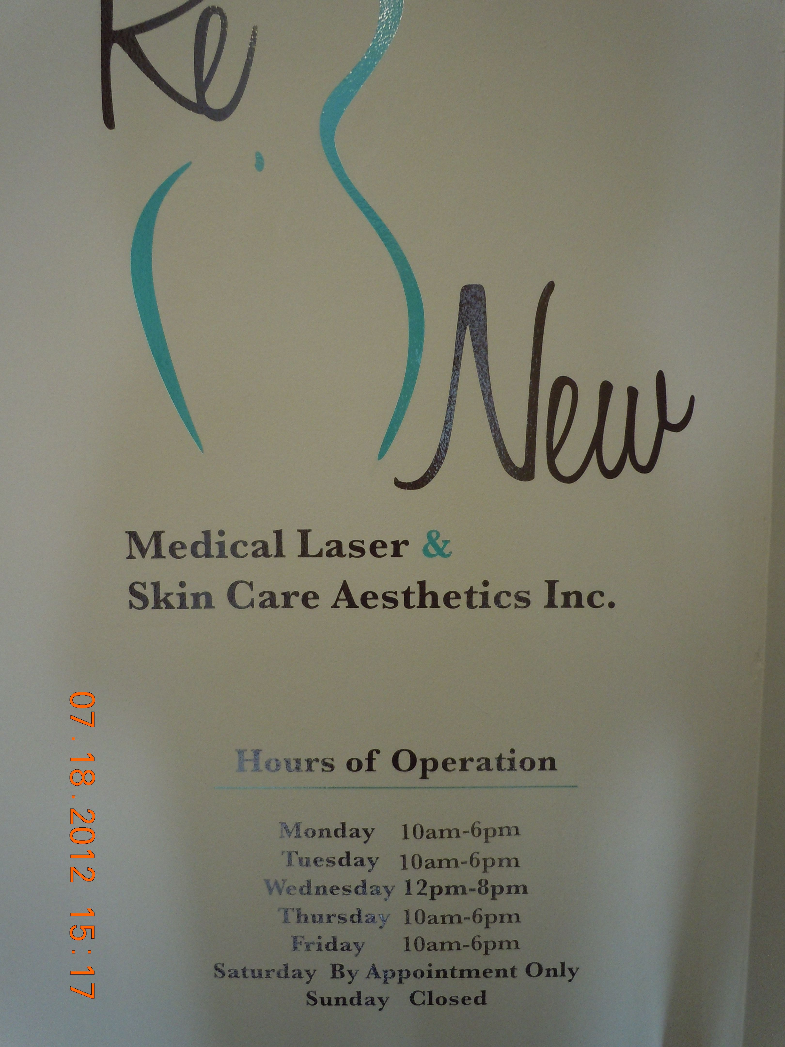 We Look Forward To Seeing You And Your Skin Laser Skin Care Medical Skin Care Cosmetic Dermatology