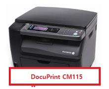 Docuprint Cm115 W Printer Drivers Fuji Xerox Drivers Di 2020