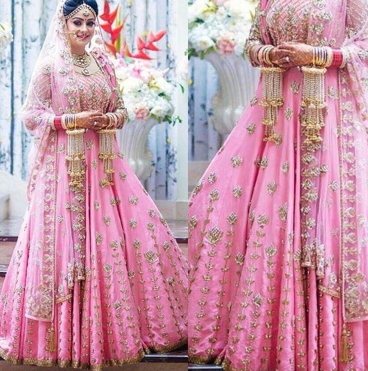 Pin de Jasamrit Kaur en Wedding Attires | Pinterest