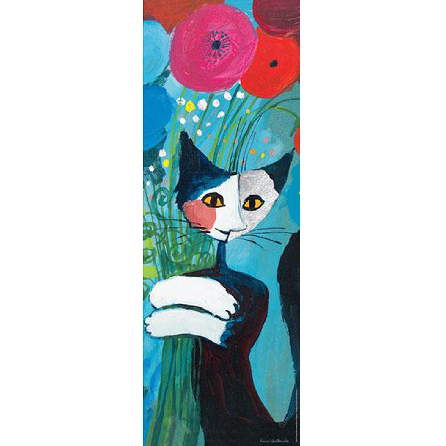 1000 Rosina Wachtmeister Pièces Heye Puzzle Vertical dtrsQCxh
