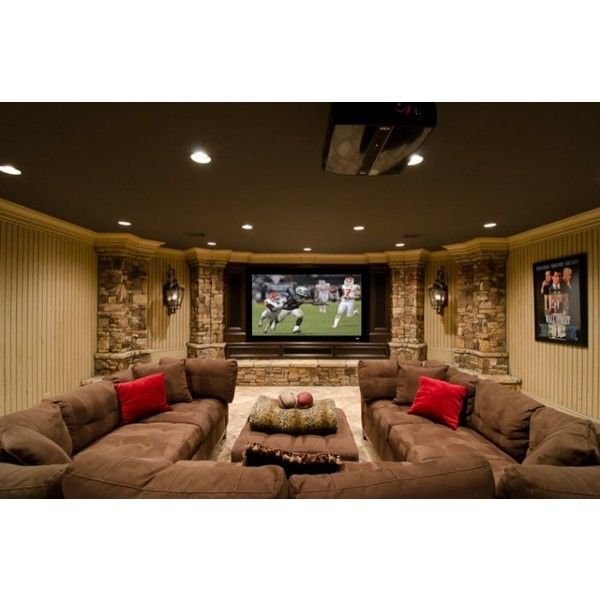 30 basement remodeling ideas inspiration featuring polyvore house home rooms pictures and