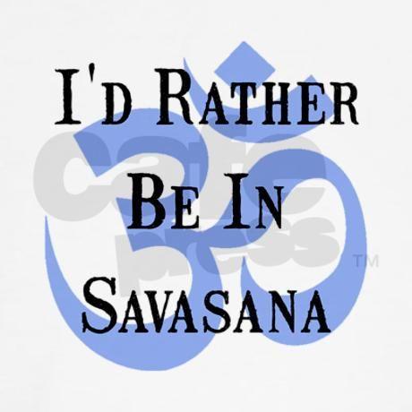 rather be savasana black jr spaghetti tank rather be in