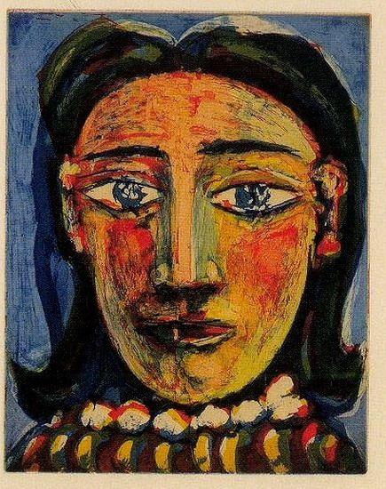 Portrait De Dora Maar : portrait, Woman, (Portrait, Maar)