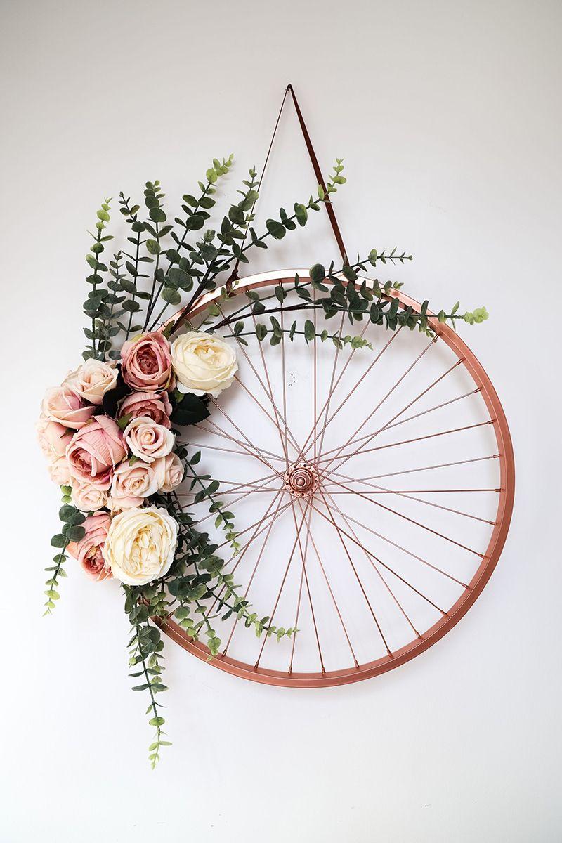 Photo of Fabulous Summer Wreath DIY Inspiration – The Cottage Market