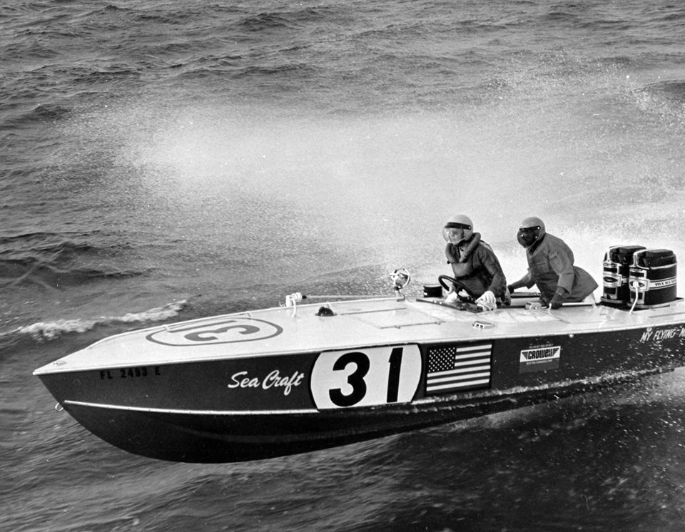 History of SeaCraft Boats - The Hull Truth - Boating and