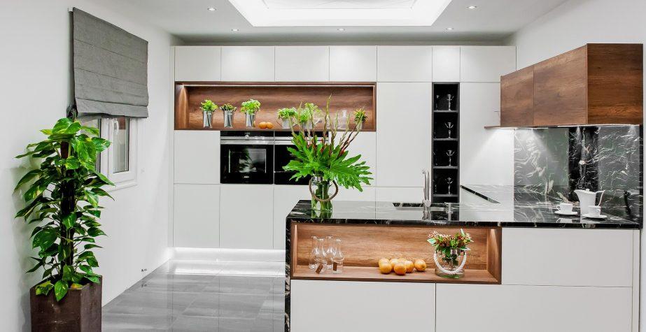 Meble Kuchenne Salon Xxl Kuchnie Najwieksza Ekspozycja Home Decor Furniture Decor