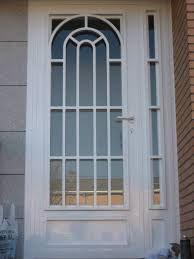 Resultado de imagen para modelo de puerta de ingreso for Modelos de puertas de ingreso