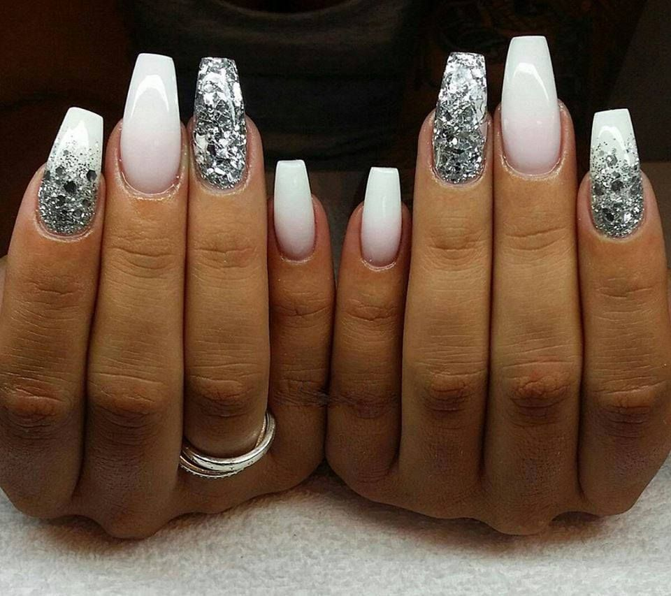 2017 Nail Polish Trends and Manicure Ideas | Nageldesign ...