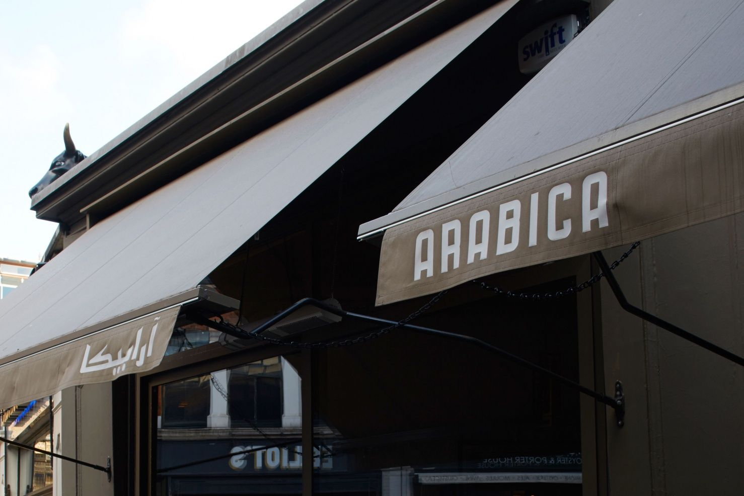 Here Design | Arabica