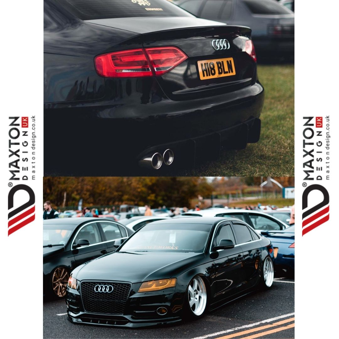 Add The Maxton To Your Cars Design Find The Right Product For You On Our Website A4 James Showing The Effectiveness Of Our Front Spli Audi A4 Audi Audi Rs4