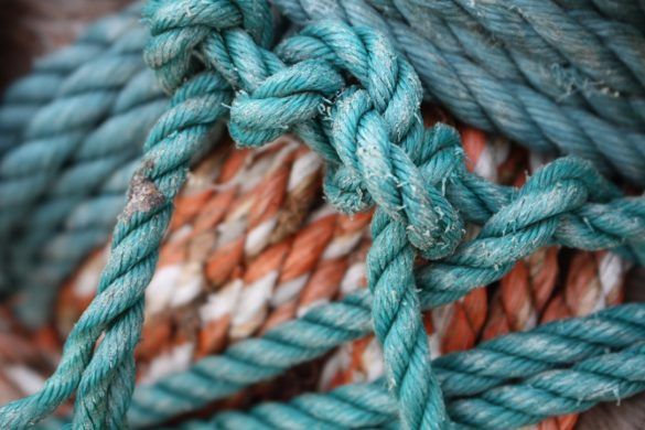 Untying the thought knots...