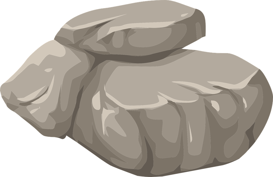 Stones Png Stone Landscape Rock Rock