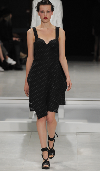 Chalayan Spring 2016 Ready to Wear