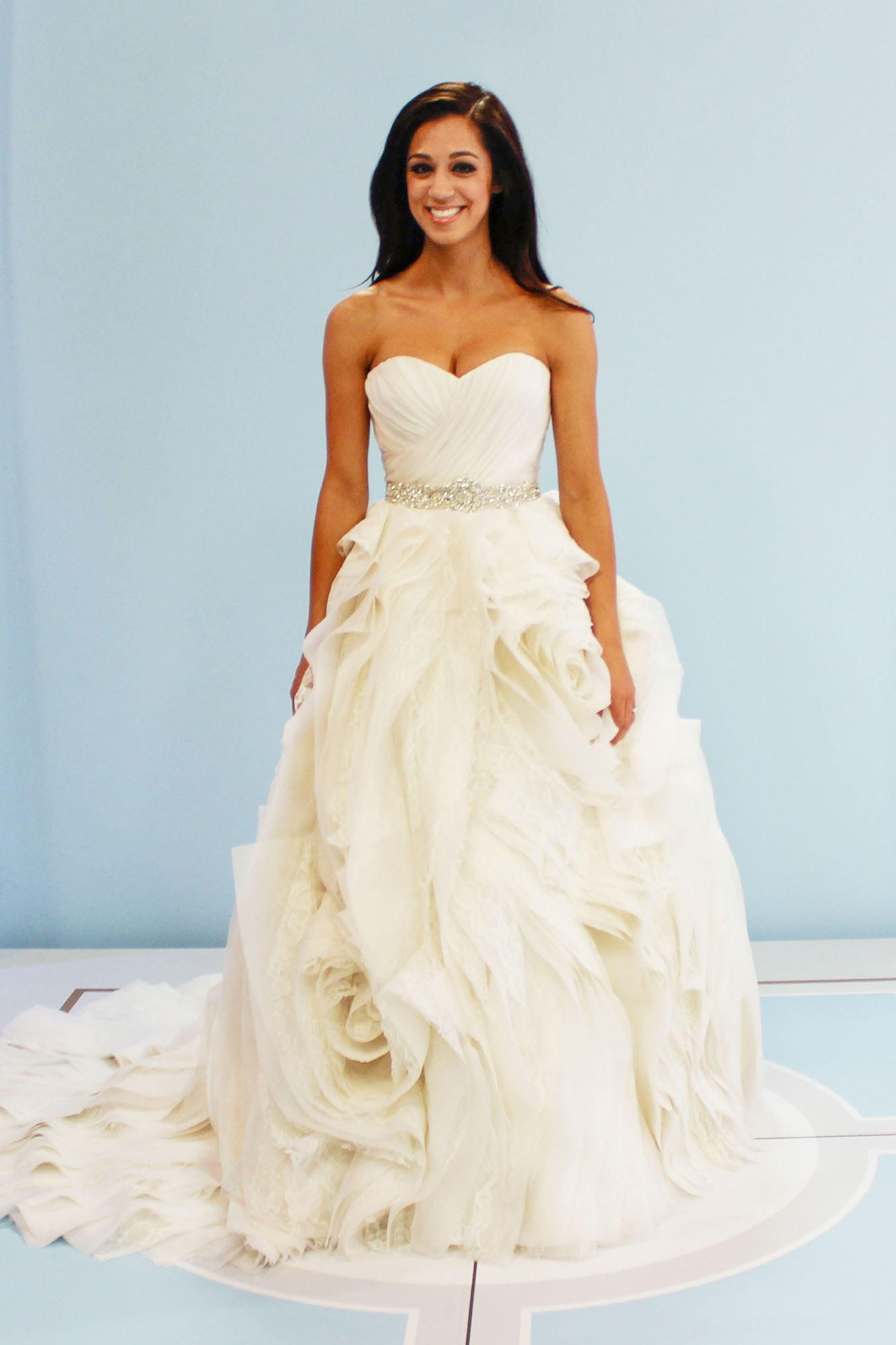 Official Site Something Borrowed Wedding Dresses Dress Picture