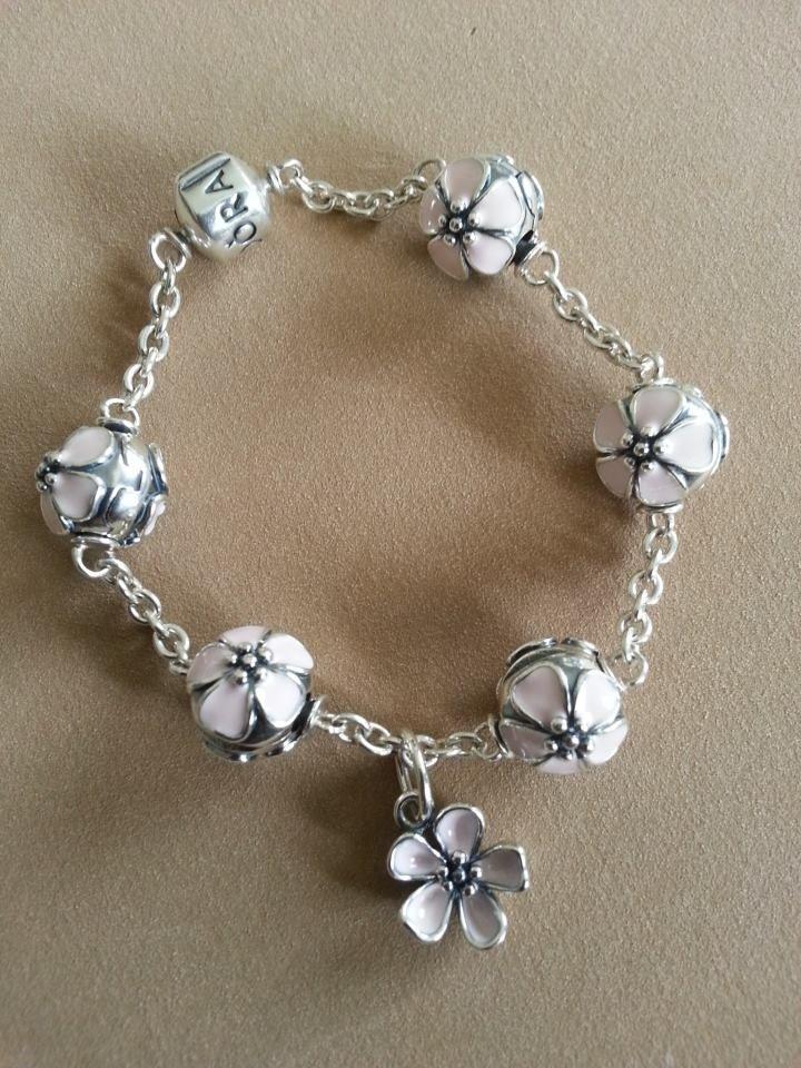 clip bracelet pandora