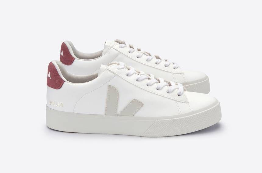 Veja Campo sneaker red | Vegan sneakers