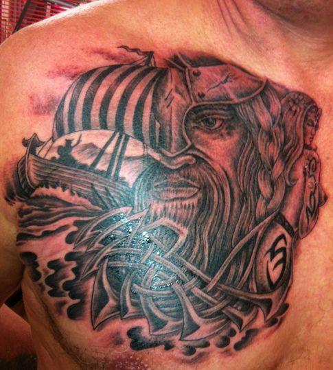 Scottish Warrior Tattoos: Celtic Warriors Tattoos Images